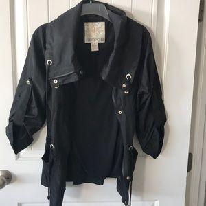 Arden B Trench Coat